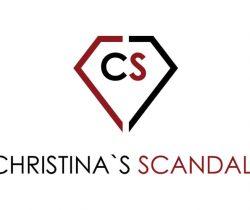 Изработка на лого Christinas Scandal